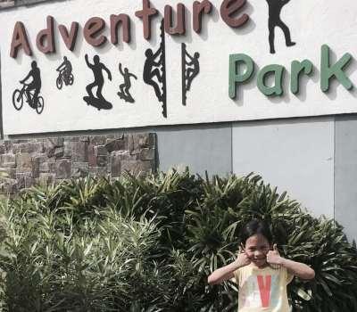 Metro Manila 10 Amazing Parks