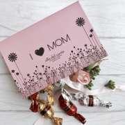 Mother's Day Gift Idea: Villa Del Conte's I ♥ Mom Gift Box