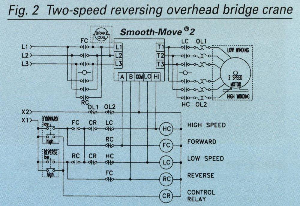 Demag Motor Wiring Diagrams Wiring Schematic Diagram