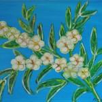 Comment peindre les fleurs