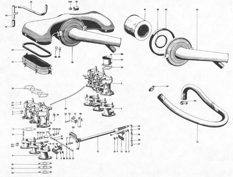 early porsche 911 wiring diagram autos post