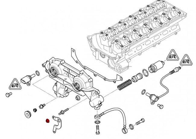 2004 330ci fuse box diagram