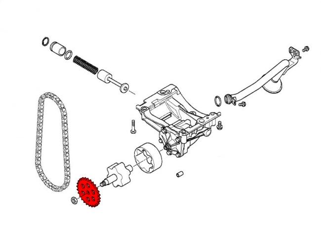 2002 mercury cougar vacuum diagram