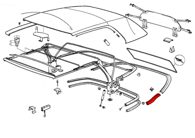 1989 BMW E30 Fuse Box Diagram \u2013 Vehicle Wiring Diagrams