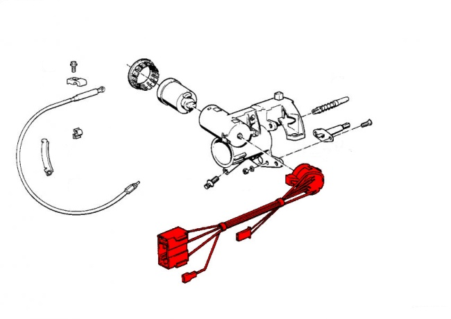 1989 bmw 525i wiring diagrams
