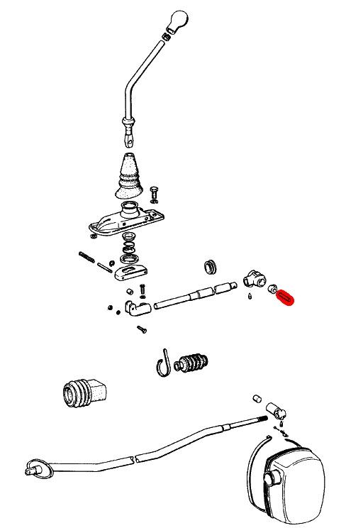 porsche transmission diagrams