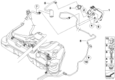 bmw e46 aux cable wiring diagram