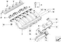 1998 bmw 540i radio wiring diagram