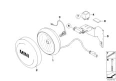 can bus hid kit wiring diagram