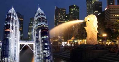 KL - Singapore