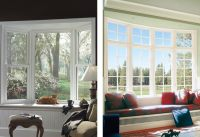 Bow Window vs Bay Window - What's the difference? - PRS Blog