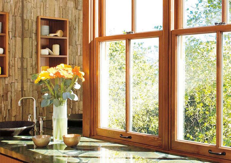Wood Replacement Windows Pella Retail