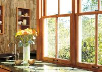 Wood Replacement Windows - Pella Retail
