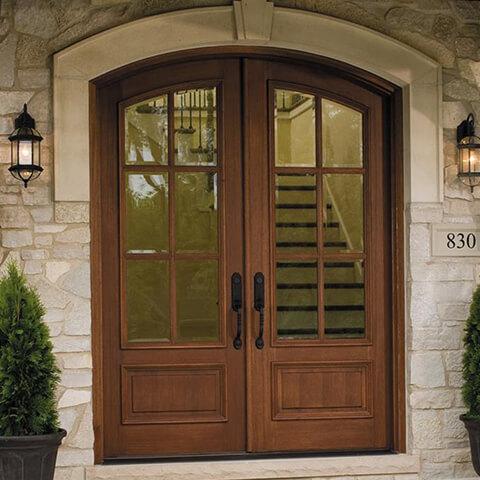 Doors Window & Best Sliding Door Window Treatments
