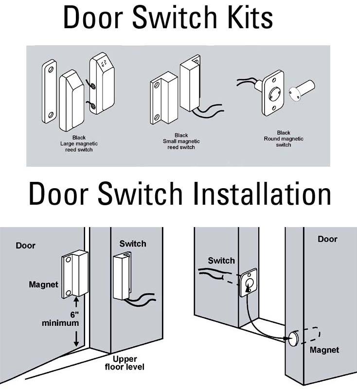 Mag Ic Reed Switch Wiring Diagram Download Wiring Diagram