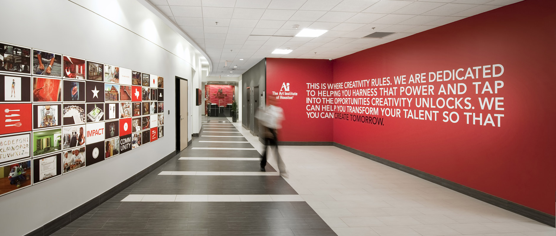 Consistency Quotes Wallpaper Environmental Branding Pelwhiz Technologies Private Limited