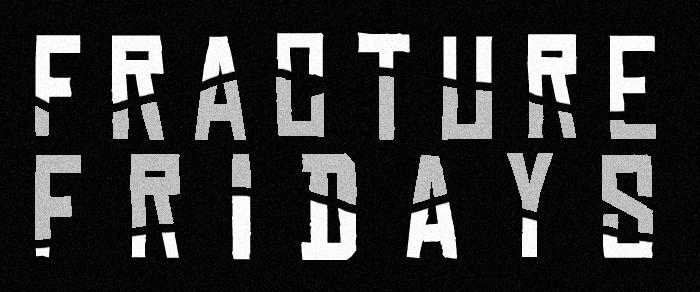 Fracture Logo 2v2