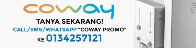Ejen Coway Malaysia