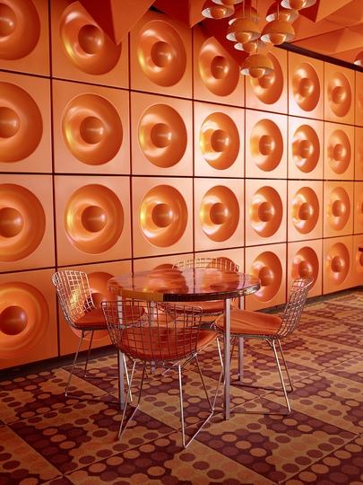 penccil    Spiegel Magazine Canteen - designer kantine spiegel magazin
