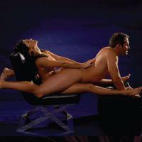 Las 20 posiciones sexuales más salvajes