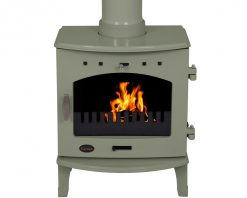 Carron Stoves Pendragon Fireplaces