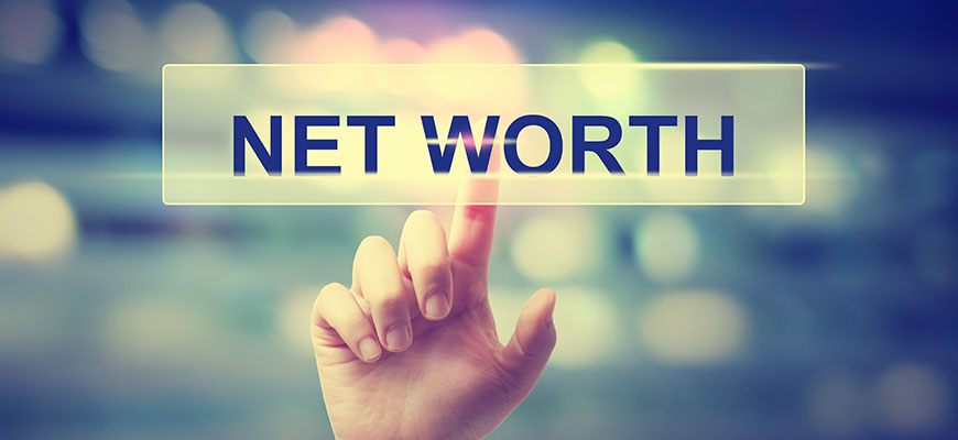 How to Find Your Net Worth - how to find net worth of individuals