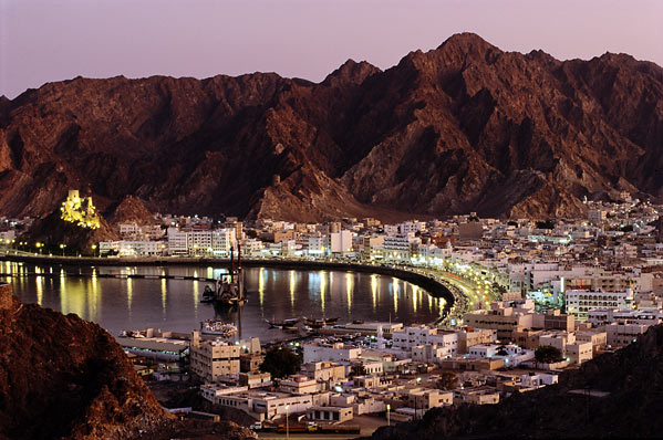 Muscat, Sultanate of Oman.