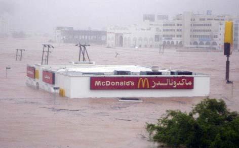 Muscat, 2009