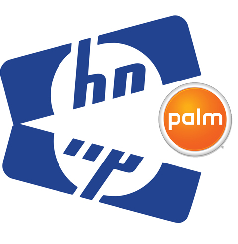 HP-Palm-Logo