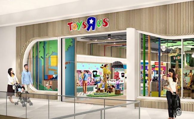 Toys R Us Is Opening 2 New Stores But You May Not