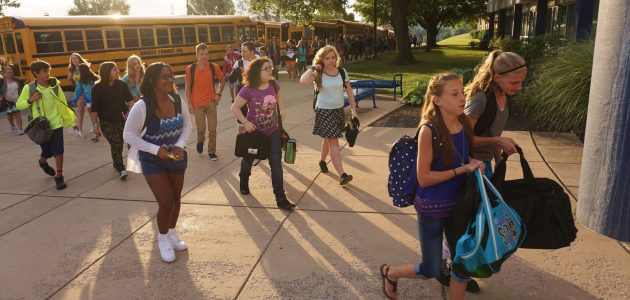 Smooth start to new year for Penn Manor schools