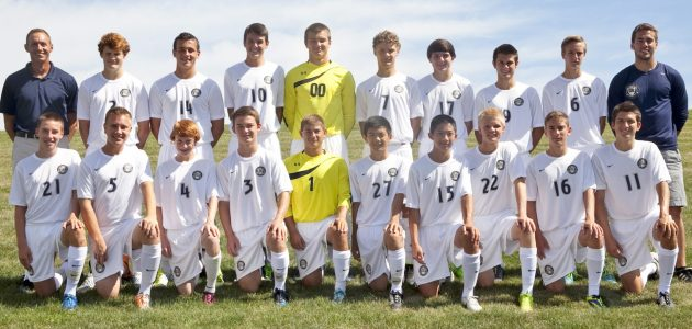Comets soccer team earns academic honor
