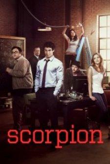 The Scorpion CBS