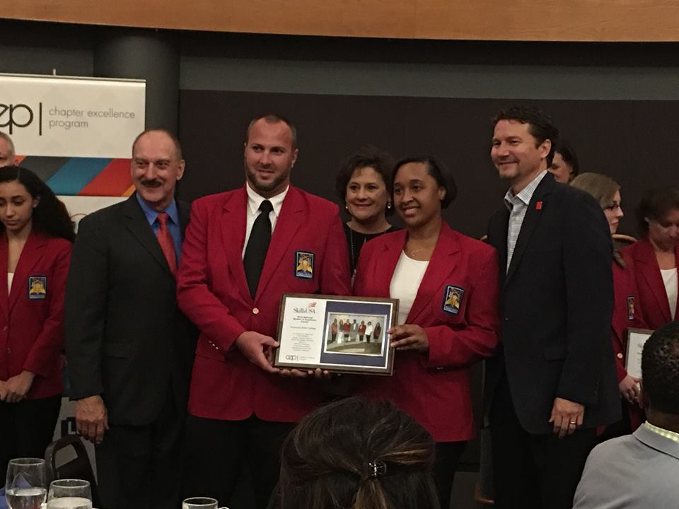 Pensacola State College PSC Students Win at National SkillsUSA