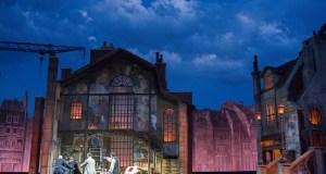 La boheme Festival Puccini 2016