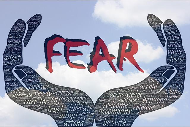 Vaincre la peur