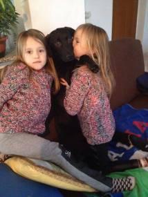 Buddy e le sue sorelline