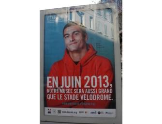 Marseille une ville créative ? avec Elsa Vivant (22/6/2013)