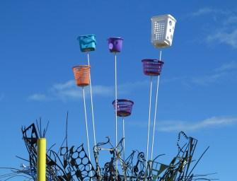 Quartier Créatif le Mastoc en Arles (21/9/2013)