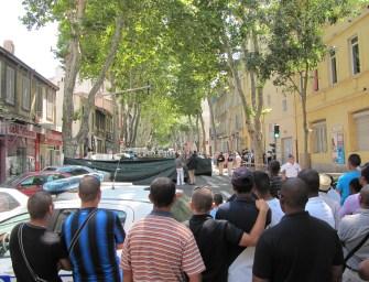 Marseille : un territoire de violences d'insécurité hors norme ? (7/2/2015)