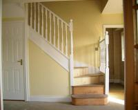 Staircases & Balustrades | Pentagon, Jersey