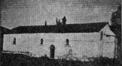 Ιερά Μονή Παναγίας Λεσινιώτισσας