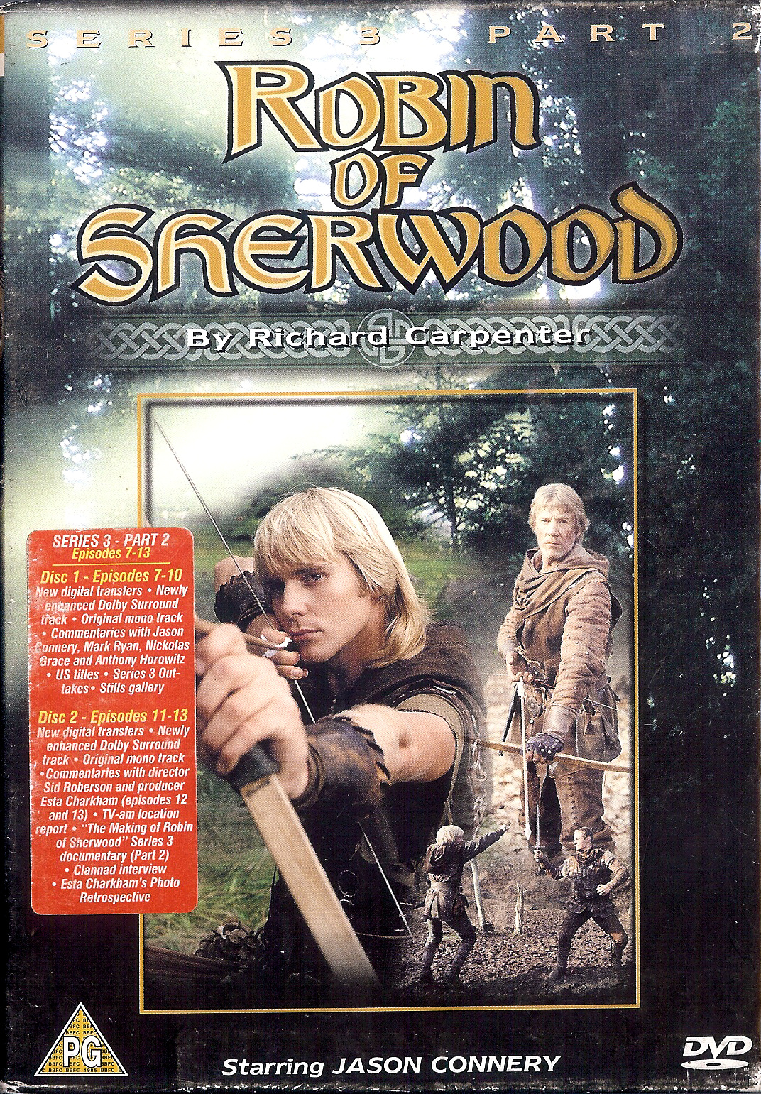 Robin Sherwood Death Wish