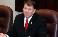 Former governor and now Republican nominee for U.S. Senate Mike Rounds.