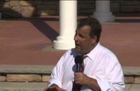 Christie on Ferguson: 'I Hate When People Who Don't Know Anything Act Like They Know Everything'