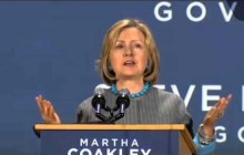 Is it foolish of D.C. Democrats to believe the ascension of Hillary Clinton to the presidency is a foregone conclusion, considering the weight of her baggage?