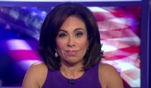 In her opening statement Saturday, Judge Jeanine Pirro discussed the heroism of the man who shot the terrorists in Canada's deadly terrorist.