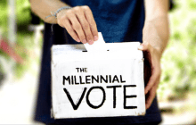 Harvard Poll: Motivated Millennial Voters Support GOP Over Democrats