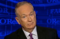 In his Talking Points Memo Friday night, Bill O'Reilly lays out the Ebola timeline making the case that the government is putting all Americans in danger. (Photo: FOX News)