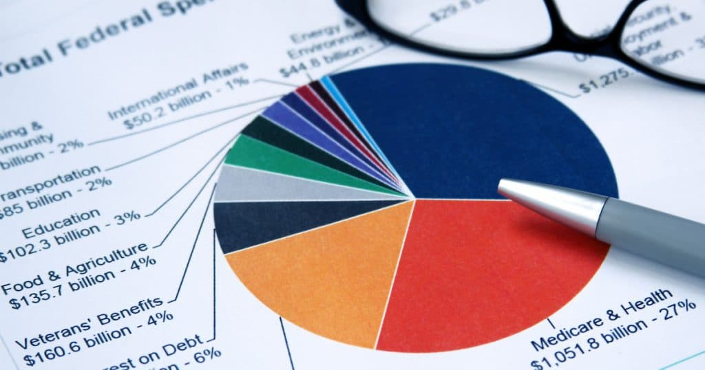 Six Key Things to Understand for Sensible Fiscal Policy People\u0027s